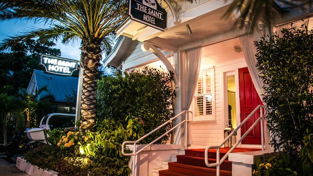 The Saint Hotel, Key West