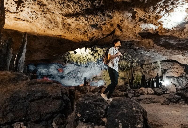Florida Caverns State Park 01 ParadiseMedia Offbeat side of Florida