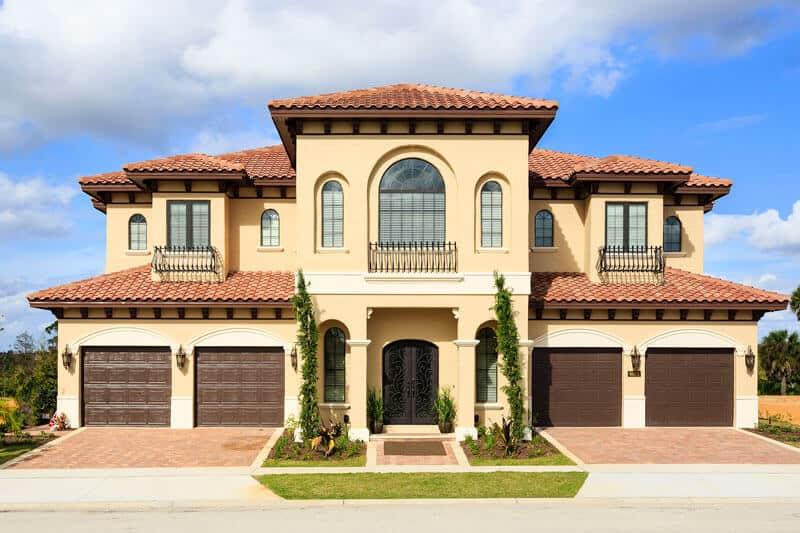 8003 Twin Eagles 1 Florida Villa