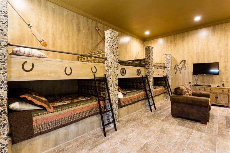 Master Bed 4 1 Florida Villa