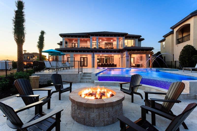 Twilight 1 Florida Villa