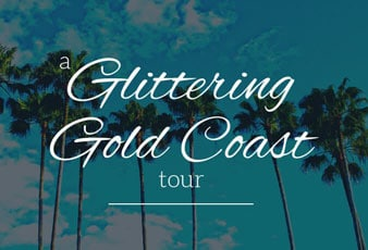 Glittering Gold Coast Tour Collection