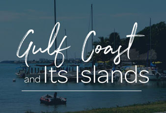 Gulf Coast & Its Islands Collection