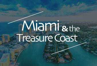 Miami & The Treasure Coast Collection