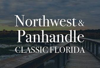 Northwest & Panhandle Classic Florida Collection
