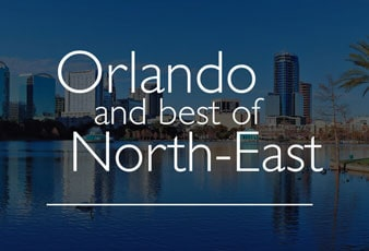 Orlando & Best of the North East Collection