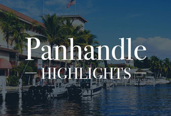 Panhandle Highlights Collection