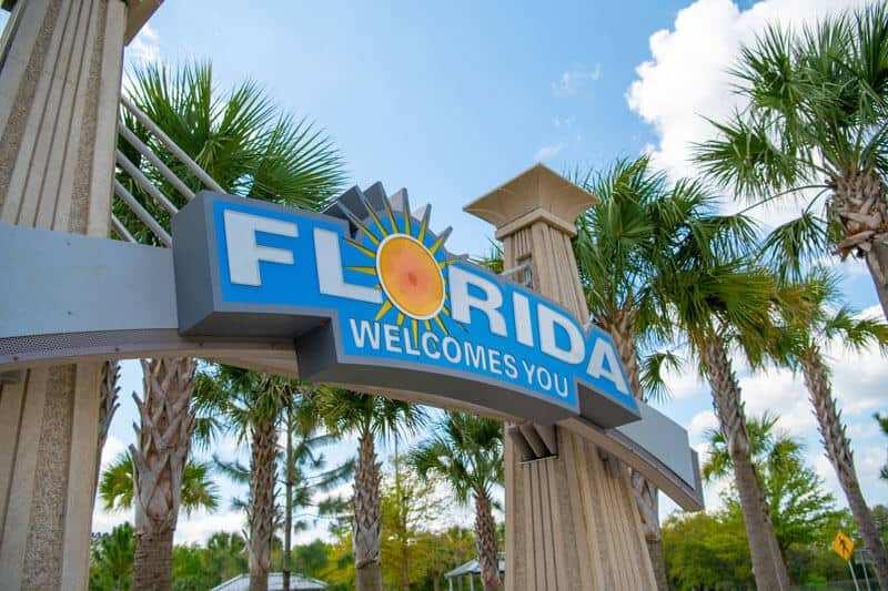 Why Florida Is – And Isn't – The Sunshine State