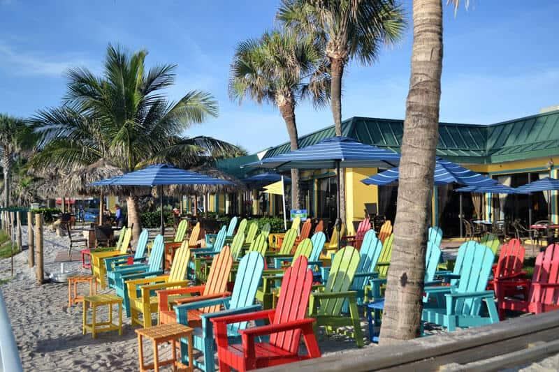 Mulligans Beach House Sunshine state