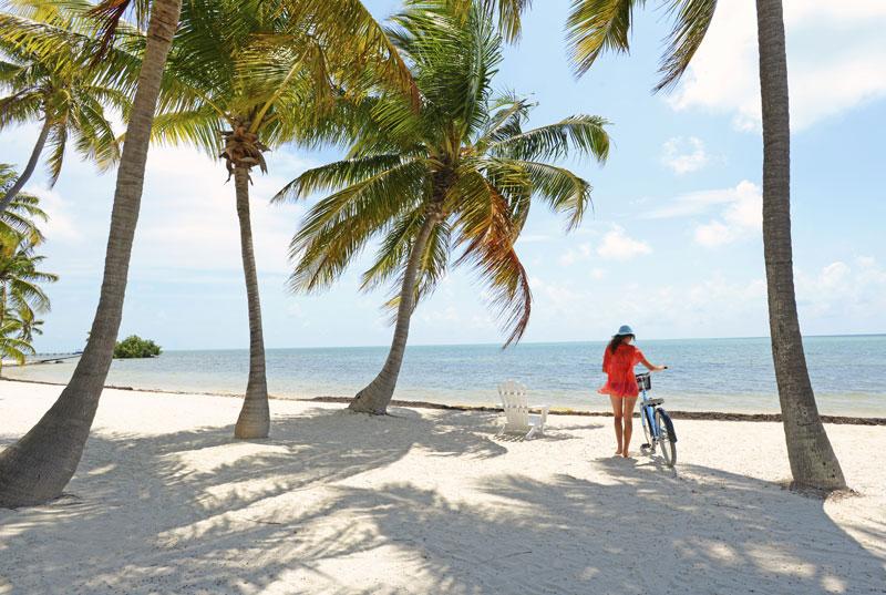 Island Girl Islamorada green list