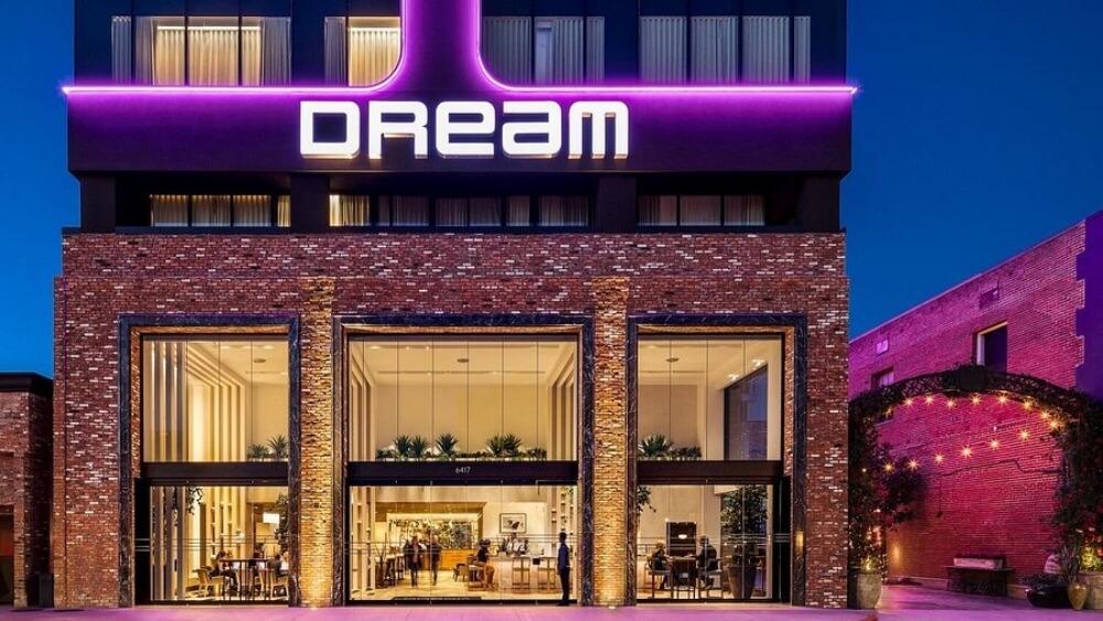 Dream Hollywood 1 Dream Hollywood