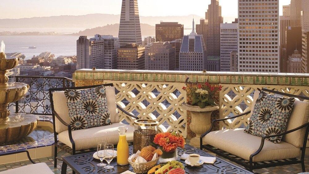 Fairmont San Francisco 2 Fairmont San Francisco