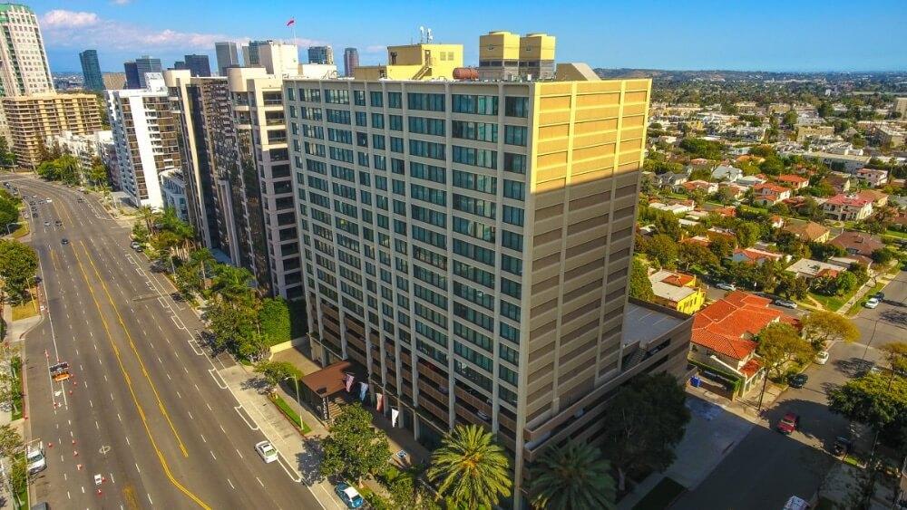Kimpton Hotel Palomar Los Angeles Beverly Hills 2 Kimpton Hotel Palomar