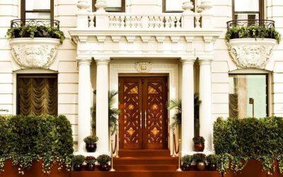 Sanctuary Hotel