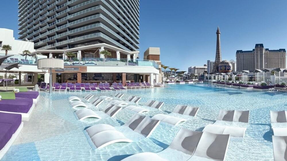 The Cosmopolitan Of Las Vegas 3 The Cosmopolitan of Las Vegas