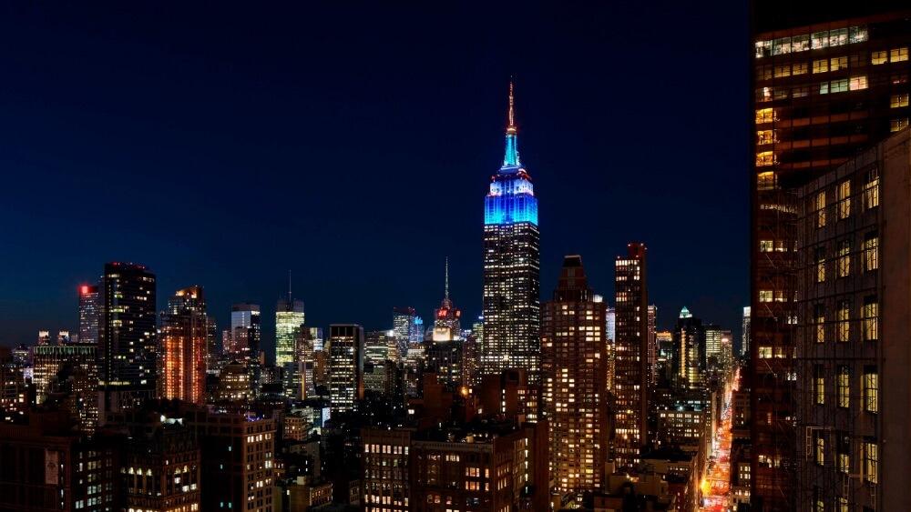 The New York EDITION 2 The New York Edition