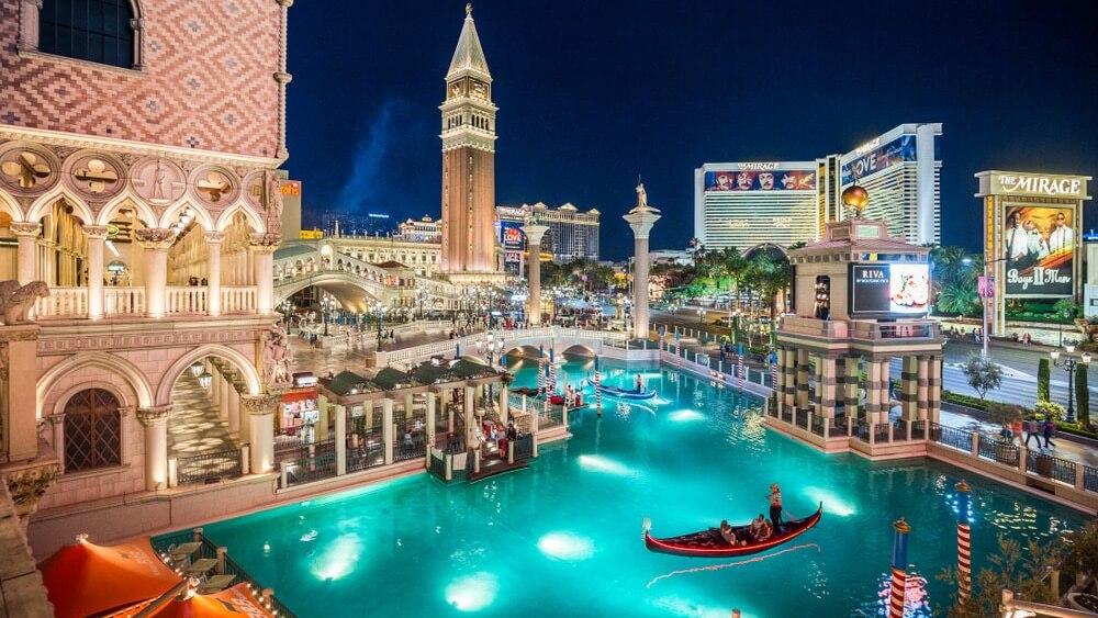 Venetian Resort Hotel Casino 4 The Venetian Resort