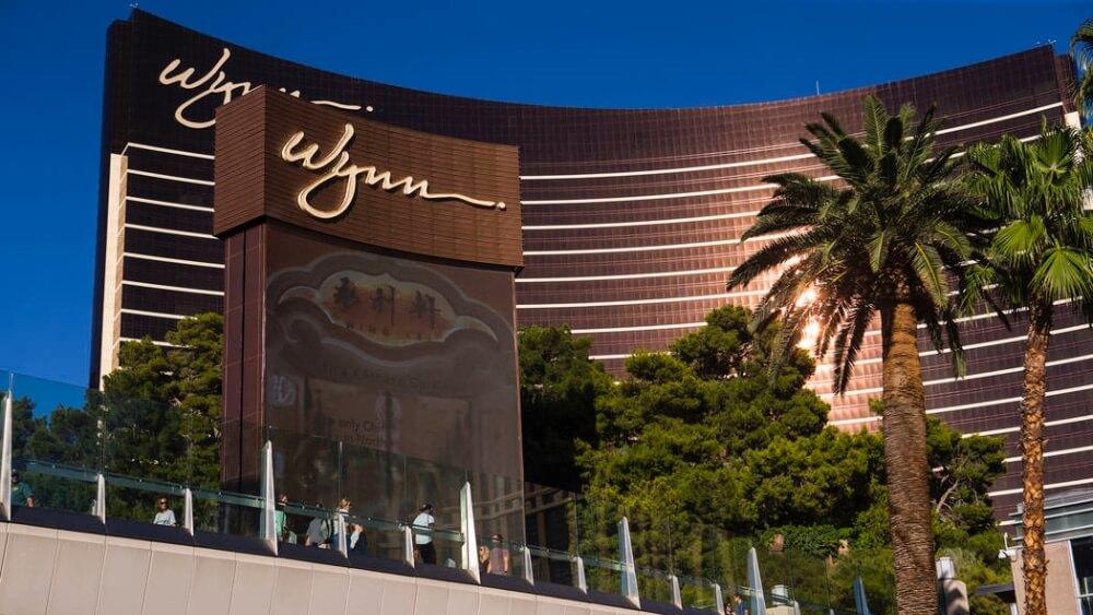 Wynn Las Vegas 1 Wynn Las Vegas