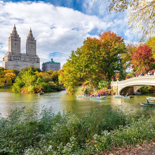 new york Multi-Destination Holidays